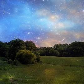 Andrea Moore - Starlight star bright...