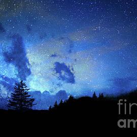 Bob Song - Starry Night