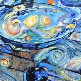 Donna Tuten - Starry Starry Martini