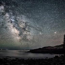 Robert Fawcett - Stars Over Acadia
