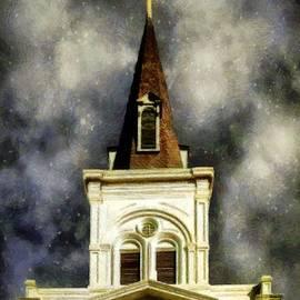 RC deWinter - Stars over Saint Louis