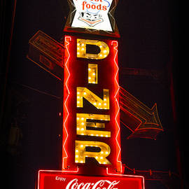 Stephen Stookey - State Diner - Ithaca NY