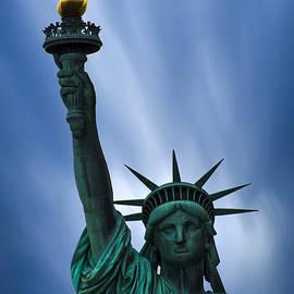 Statue of Liberty - Martin Newman
