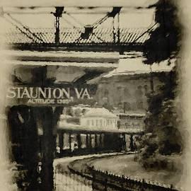 A R Williams - Staunton, VA