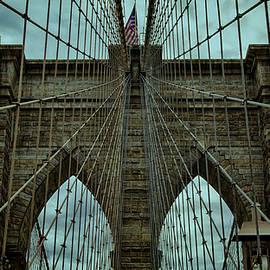 Stephen Stookey - Steadfast - Brooklyn Bridge