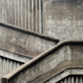 Newel Hunter - Steps