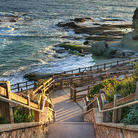 Eddie Yerkish - Steps To Treasure Island Beach