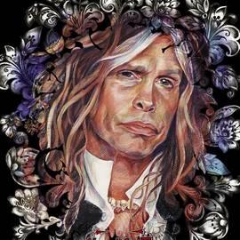 Inna Volvak - Steven Tyler Aerosmith