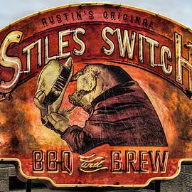 Stephen Stookey - Stiles Switch BBQ