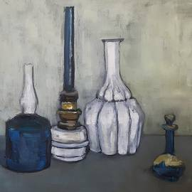 Christel Roelandt - Still after G. Morandi