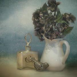 Teresa Wilson - Still Life - 0853 French Market