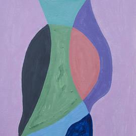Stormm Bradshaw - Still Life Figure