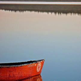 Michael Cinnamond - Still Water in Maine