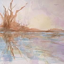 Ellen Levinson - Still Waters