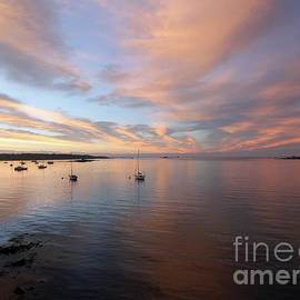 Steve Gass - Still Waters in Maine