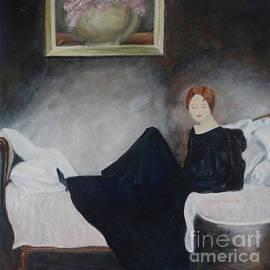 Lyric Lucas - Stillness Of Being