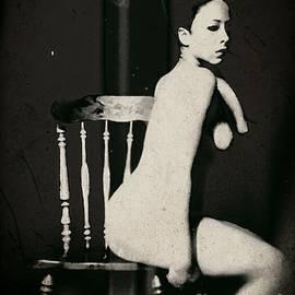 Jessica Shelton - Stired