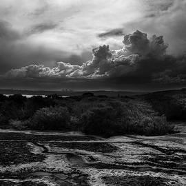Miroslava Jurcik - Storm Is Brewing Over Sydney