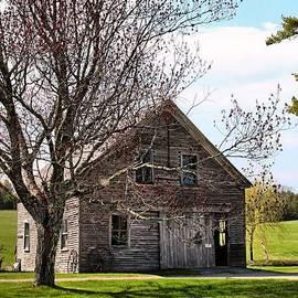 Joseph Marquis - Stone Barn Farm 3832