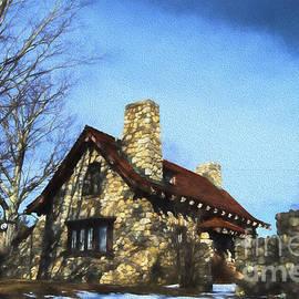 Mim White - Stone House - Moultonborough N H