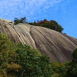 Kathryn Meyer - Stone Mountain
