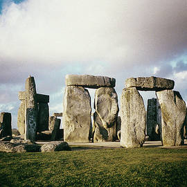 Stonehenge - Fine Art
