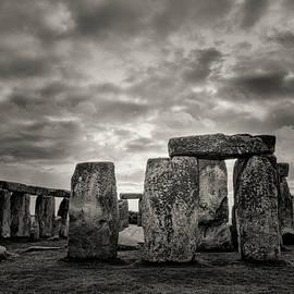 Karen Regan - Stonehenge
