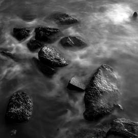 James Aiken - Stones in the East River