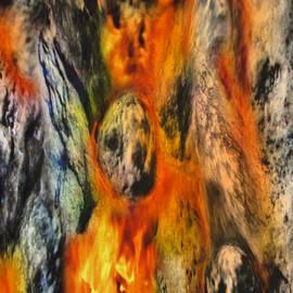 Dov Lederberg - The Prayer - Stones on Fire 10