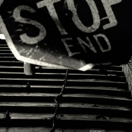 Stop End