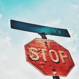 Jenn Teel - Stop