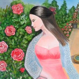 Shikha Narula - Stopping to Smell the Roses