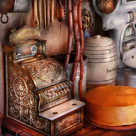 Mike Savad - Store - The old Deli