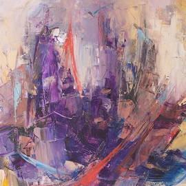Ana Dawani - Storm