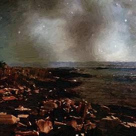 RC deWinter - Storm-Bruised Sky