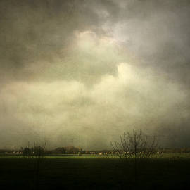 Cynthia Lassiter - Storm in the Area