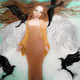 Wendy Wunstell - Gypsy Storm