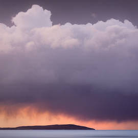 Dave Bowman - Storm Over Gruinard Bay