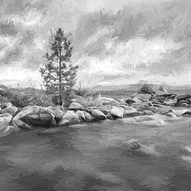 Storm Runs Through IV - Jon Glaser