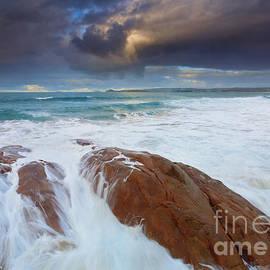 Mike Dawson - Storm Tides