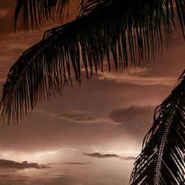 Storms on the Horizon - Jon Neidert