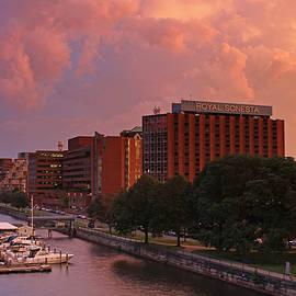 Juergen Roth - Stormy Boston