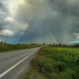 Rose-Marie Karlsen - Stormy