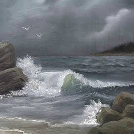 Sheri Keith - Stormy Waters