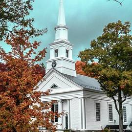 Lisa Kilby - Stow Chapel