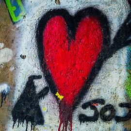 Karol  Livote - Straight Thru The Heart