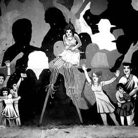 Daniel Gomez - Street Art  1
