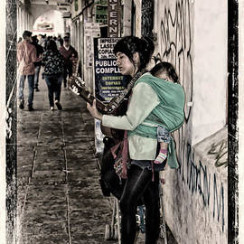 Al Bourassa - Street Lullaby
