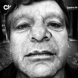 Daniel Gomez - Street Portrait   168