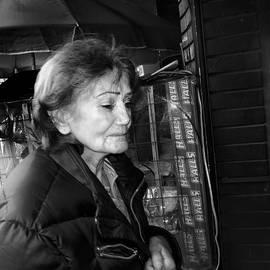Daniel Gomez - Street Portrait   172